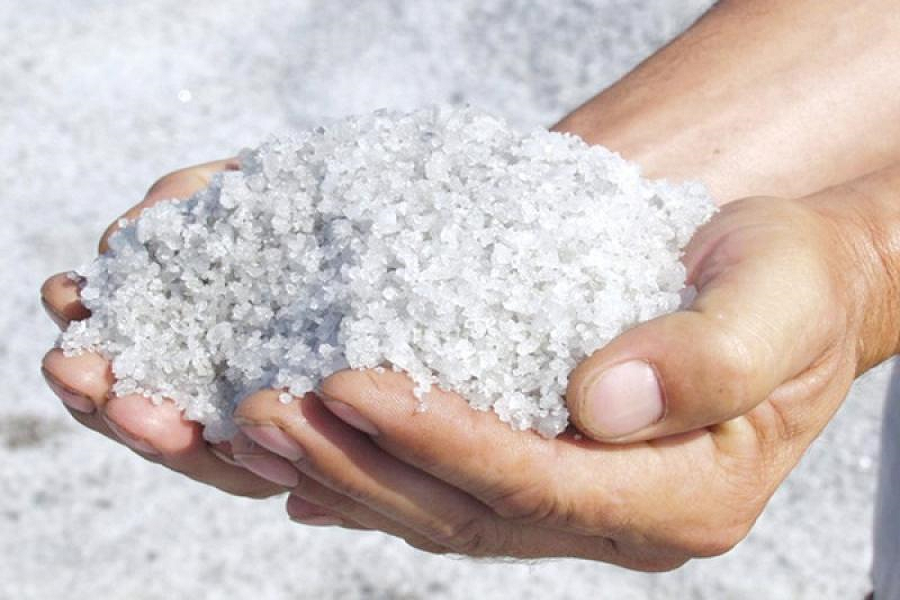 Техническая соль применение