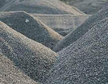 Стоимость гранитного щебня
