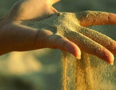 Песок речной или карьерный какой лучше