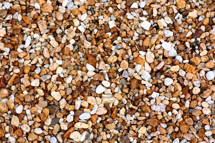 Что лучше-бетон на гравии или щебне