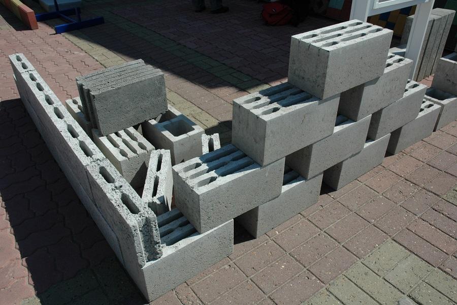 Керамзитный блок плюсы