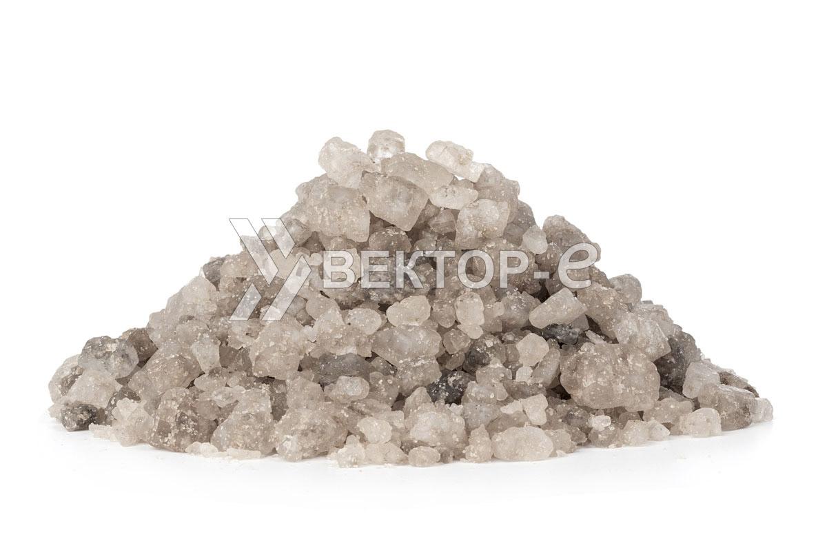 Соль техническая россыпью