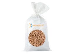 Керамзит 0-5 мм в мешках 50 л