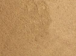 Песок сеяный с доставкой в Москве