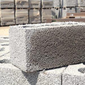 Блоки из керамзита